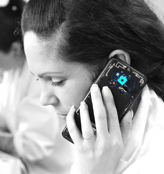 Tel Store : Réparateur de mobiles pour les professionnels