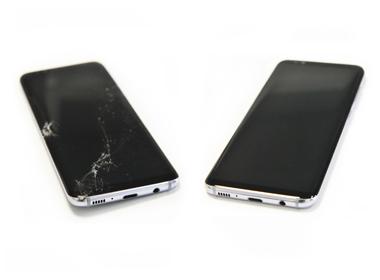 Remise à neuf de téléphones portables